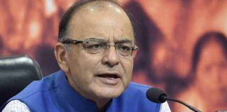 Arun Jaitley requested pm modi to not include him in cabinet ministers list