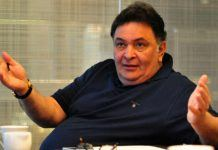 Rishi Kapoor talks about being cancer free