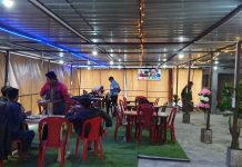 Pahadi Kitchen serving Authentic Pahadi food in Sonprayag