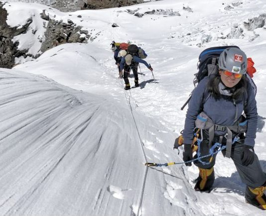 Mount Everest, Young, Climber, Mountaineer